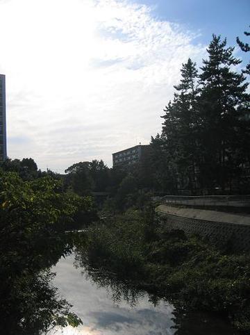 Senrigawa